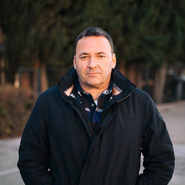Francisco Martín Rodríguez