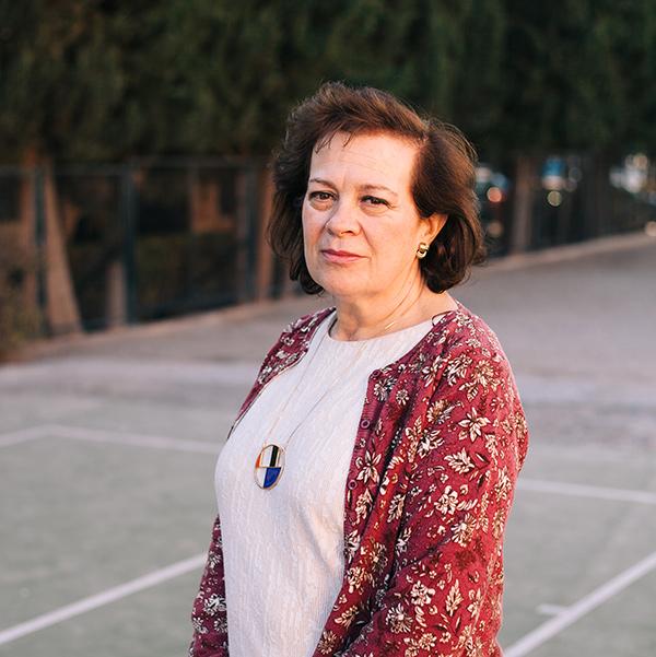 Maria del Carmen Azorín Polo